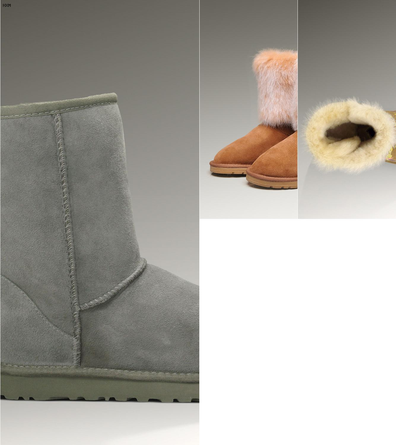 ugg boots andere marke