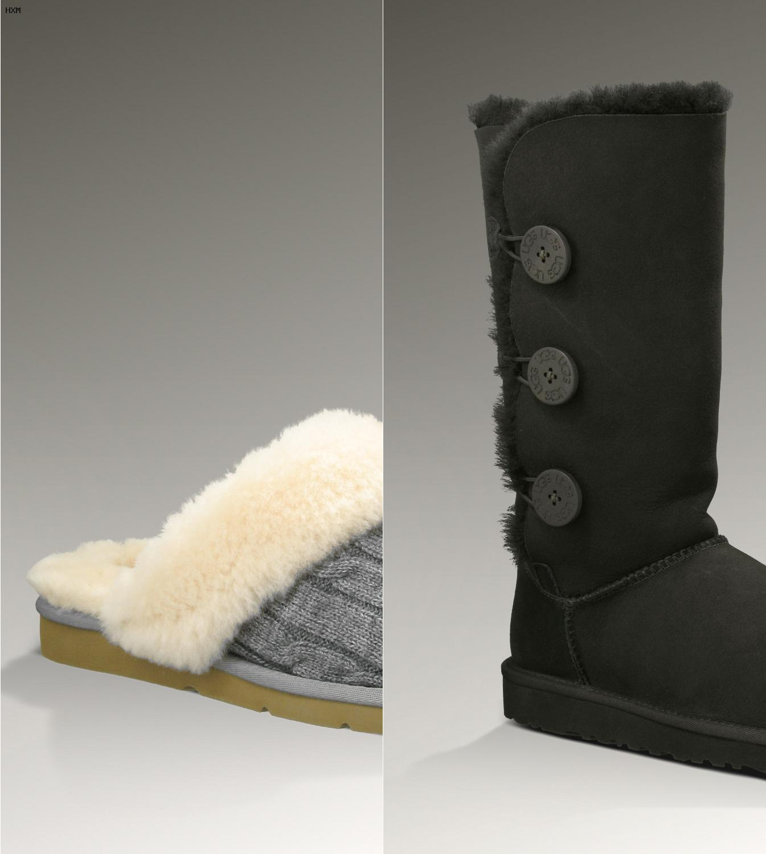 ugg boots bailey bow damen 38