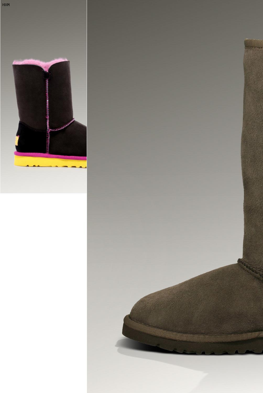 ugg boots größentabelle damen