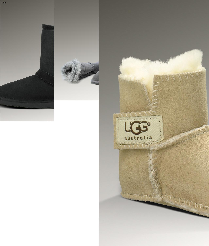 ugg boots mini schwarz 41