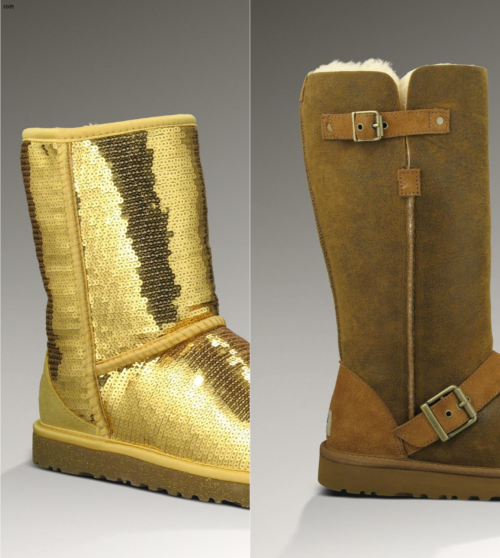 ugg boots stark reduziert
