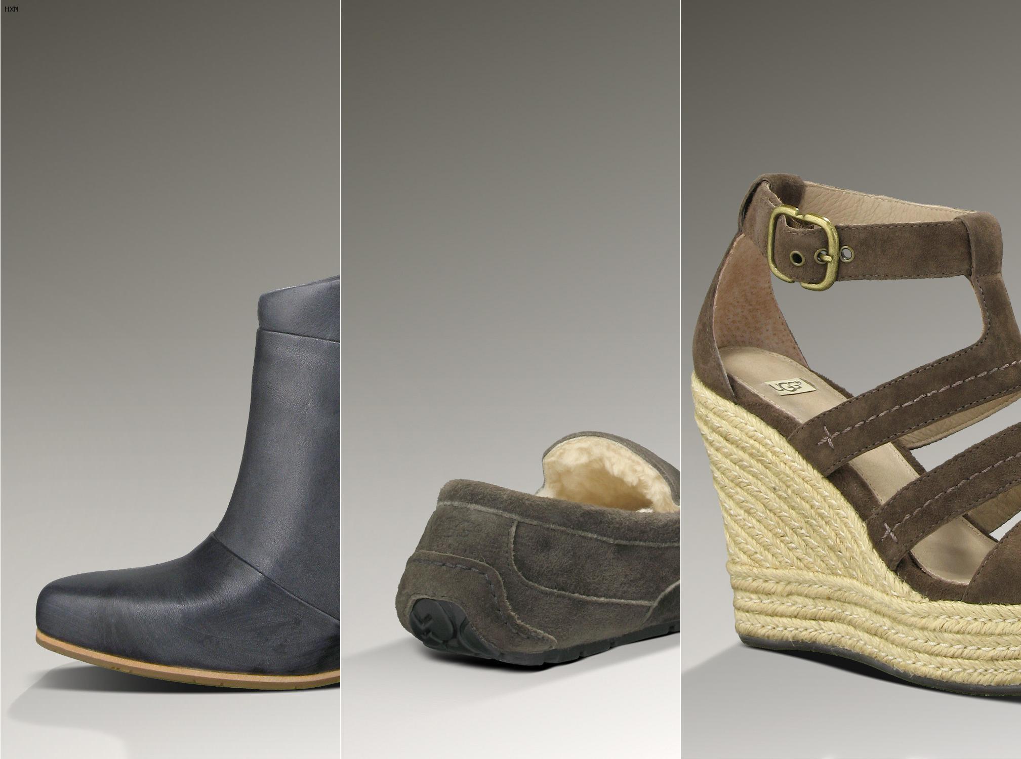 ugg niels boots